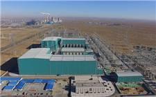 """中国能建西北院±1100千伏特高压直流输电工程创造多项""""世界之最"""""""