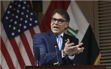 美国能源部长敦促伊拉克放弃对伊朗的能源依赖