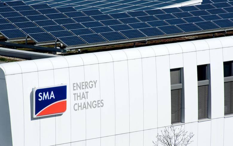 德国太阳能制造商SMA宣布全球裁员400多人   退出中国市场
