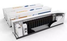 山西首个兆光9MW/4.5MWh储能调频项目,测试成功并正式投运
