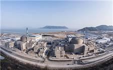 台山核电1号机组具备商运条件  开始进行上网电量统计