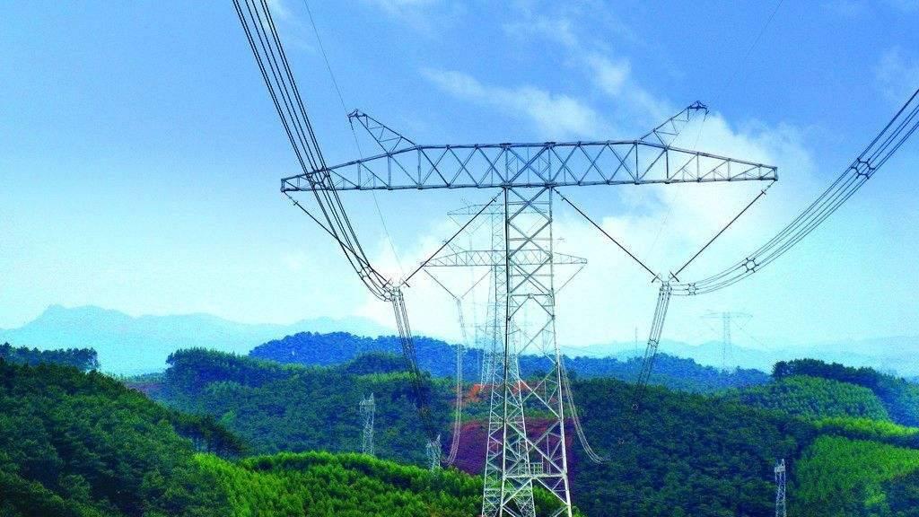 云广±800千伏特高压直流工程获中国工业领域最高奖项!