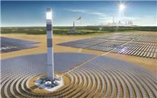 全球最大的太阳能光热+光伏混合发电项目——迪拜950MW超级工程