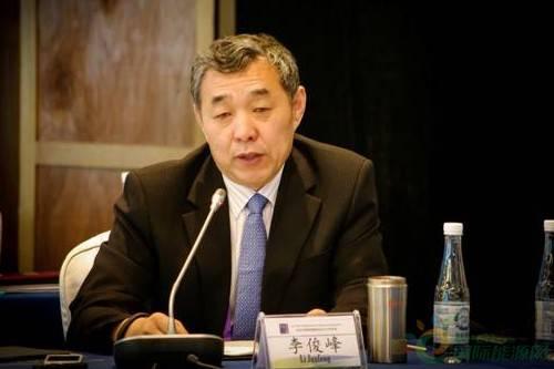 李俊峰:发展可再生能源是中国能源独立的必由之路