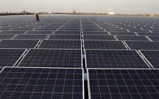 TAQA Arabia,Alcazar,FAS将在2周内完成太阳能发电厂的建设