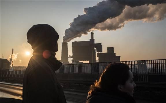 波兰对煤炭的致命成瘾可以摆脱吗?