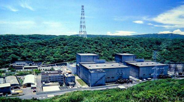 台湾第一台核电反应堆即将进入退役阶段