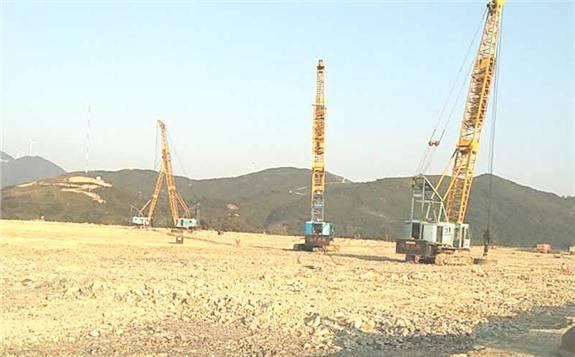 """太平岭核电一期拟建2台""""华龙一号""""融合技术机组"""