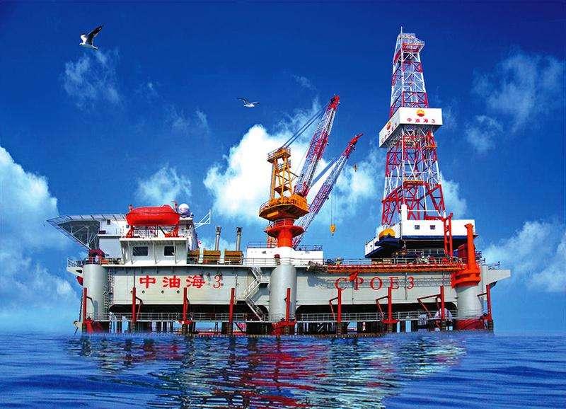 中海油与9家油气勘探公司达成协议