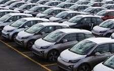 王子冬:新能源汽车补贴新政预计明年1月出台