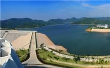 福州永泰抽水蓄能电站预计2023年8月全面投产