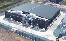 Centrica庆祝在英格兰完成49MW电池项目