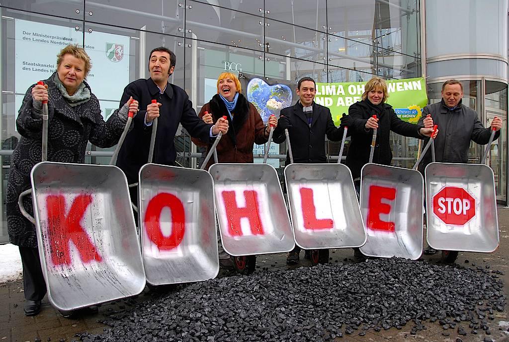 2050年碳排放量削减到1990年水平  德国能否成功向清洁能源过渡?