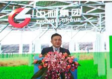 """中利腾晖王伟峰:提前到来的""""成人礼""""必将带来光伏市场的洗牌,倒逼企业加快创新发展模式"""