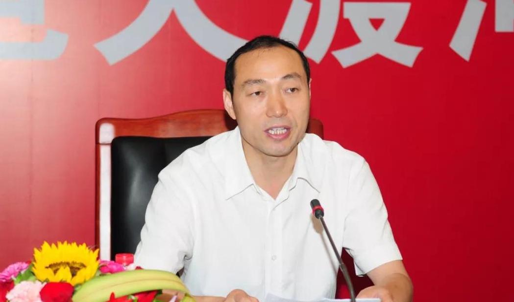 龙源电力决定任命贾彦兵为总经理 原总经理李恩仪于12月12日辞职且被查