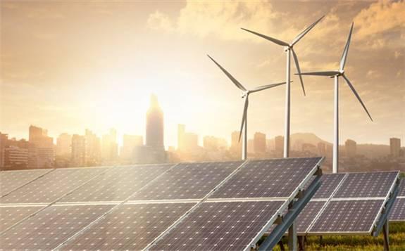 风电已经成为通用电气的一项重要业务
