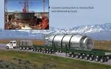 爱达荷州小型核反应堆的交易