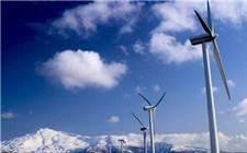 华润华北大区青龙100MW风电项目顺利并网发电