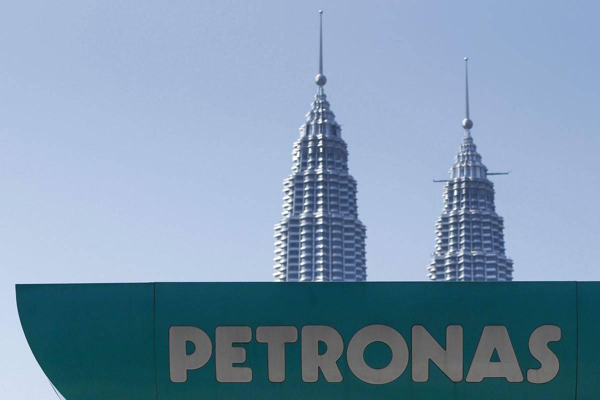 加拿大LNG合作商Petronas因价格暴跌而削减天然气产量