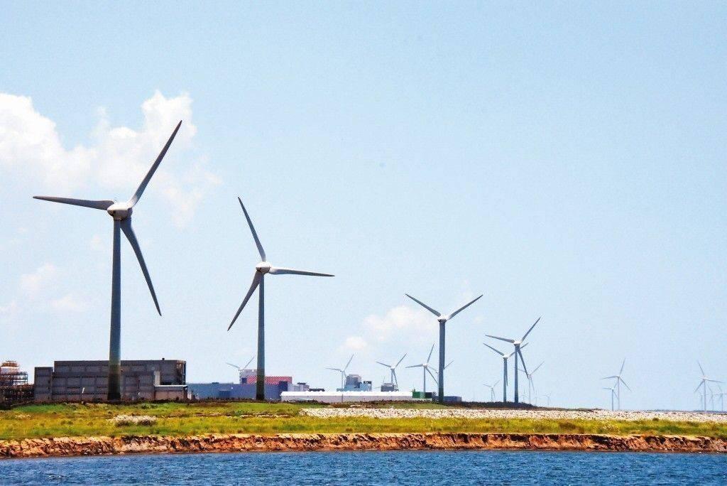 台湾通过七个海上风电计划  开发商有望获每度5.8元台币购售电合约