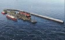 英国石油公司将开发15万亿立方英尺的西非天然气田