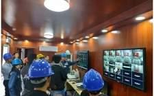 全国首次火电厂储能调频系统并网性能测试工作完成