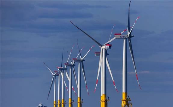 4.051亿美元,美国最大的海上风电销售破记录