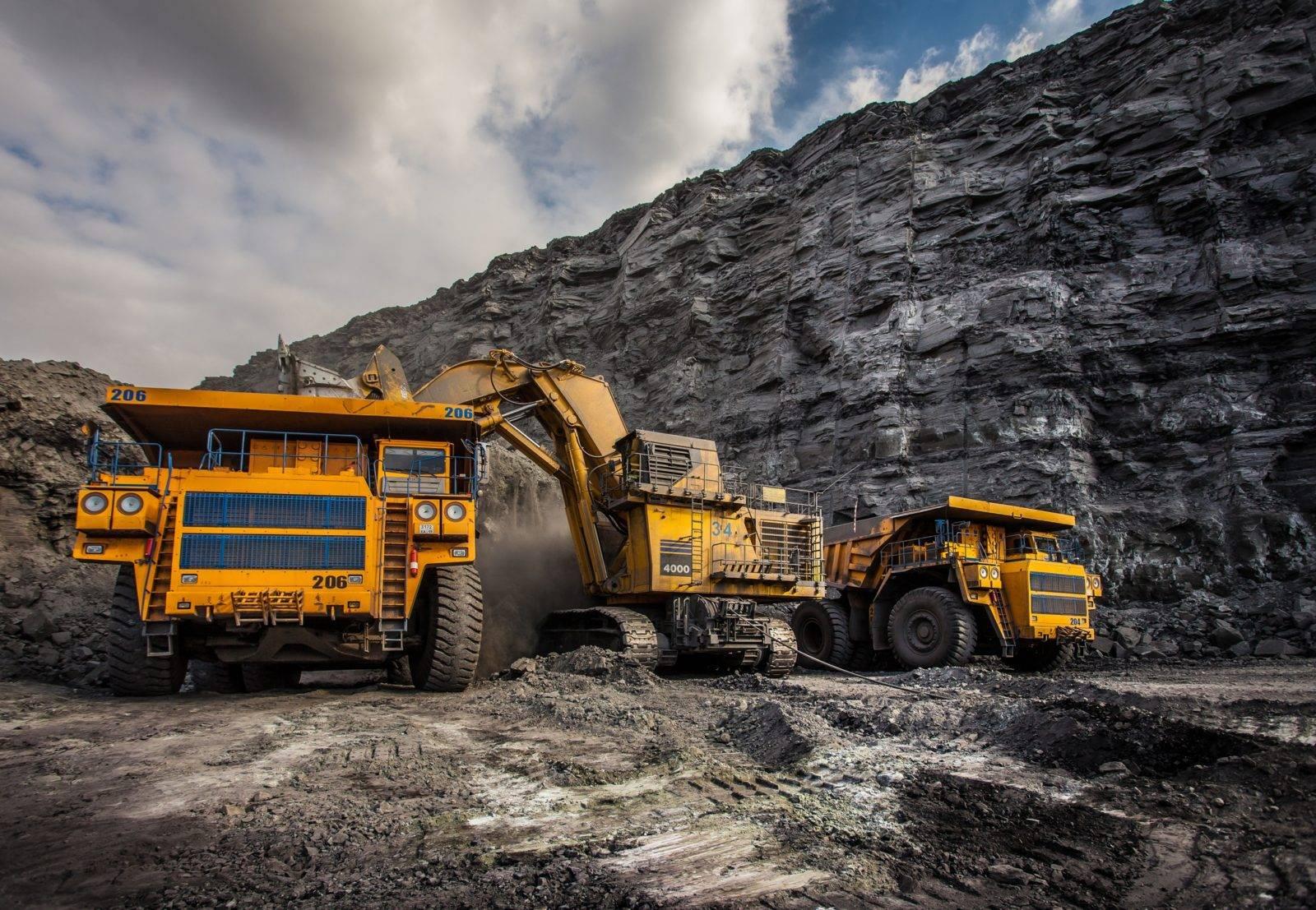 """印度煤炭企业试用""""印度制造""""电动翻斗车"""