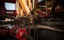 受经济担忧影响,美国油价在2017年6月以来跌至最低点后反弹