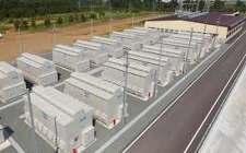 甘肃720MWh储能电站试验示范项目获批