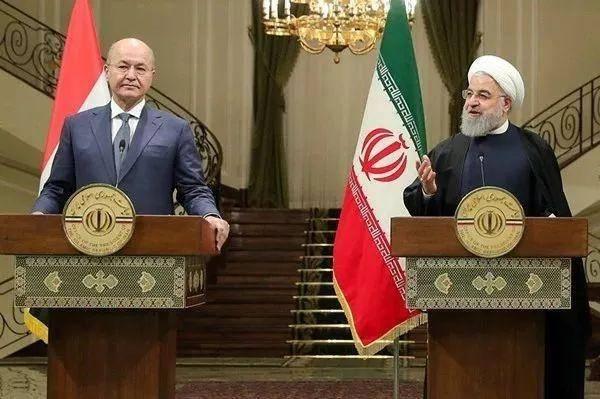 """90天?伊拉克 """"伊朗制裁"""" 临时豁免期再延长  油价由美国决定?"""