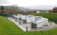 造价约5000万,南方五省区首个电厂侧储能项目进入调频市场