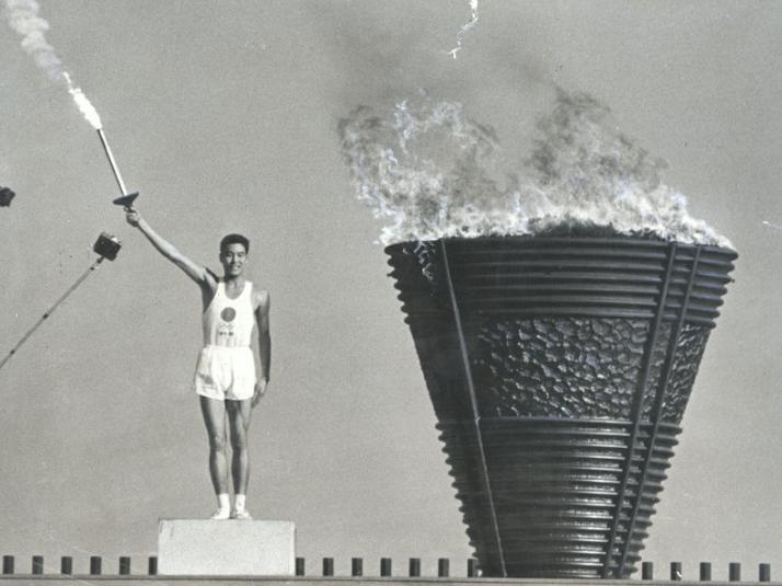2020东京奥运会计划利用氢燃料进行火炬点燃和传递