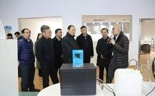 江苏副省长望南通政府尽快出台氢能产业发展意见