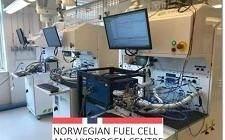 挪威燃料电池和氢能中心正式开放