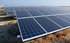 泰国公司BGRIM的太阳能项目顺利进行