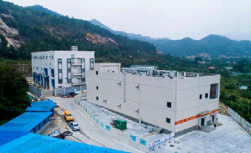世界规模最大多端交直流混合柔性配网互联工程在广东唐家湾成功投运