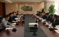 中核集团与三峡集团共商合作