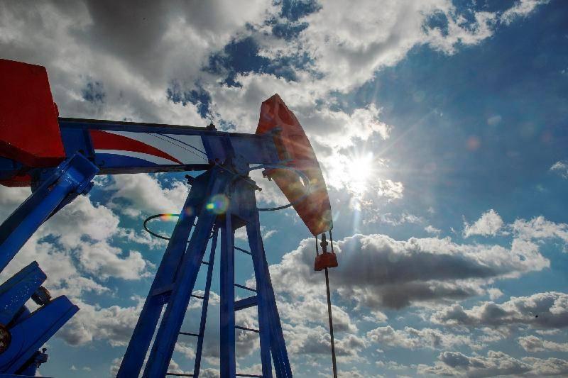 哈萨克斯坦石油产量将在2018年创下纪录