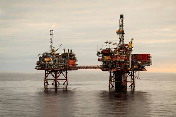 Premier石油企业考虑投标美国雪佛龙企业20亿美金的北海油气资产