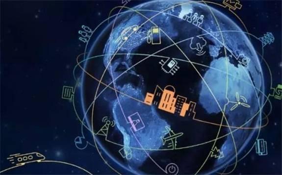 构建开放包容的能源互联网生态体系