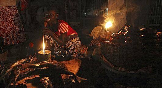 尼日利亚电网在三个月内首次遭遇彻底崩溃!