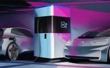 大众计划打造360kWh的移动快速充电站