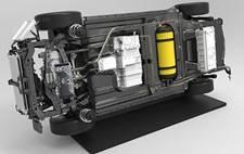 东风汽车集团与武汉理工大学合作研发燃料电池核心技术