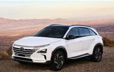 4000辆!现代定明年氢燃料电池车小目标