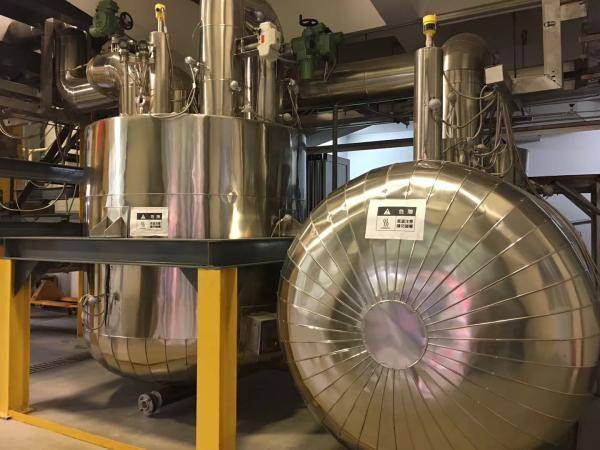 世界首个钍基熔盐实验堆计划2020年底在中国建成