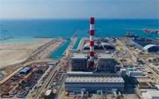 中资企业在越南投资的第一座BOT大型电厂全面投入商业运行