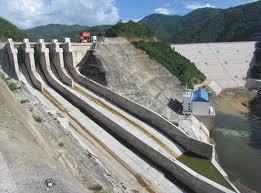 老挝61个水电站已实现发电