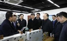 国家能源局副局长刘宝华调研国家电投中央研究院