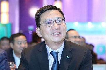 中化集团原总裁张伟任中石油总经理、党组副书记